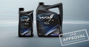 Vitaltech 5W40 da Wolf recebe aprovação BMW Longlife-01