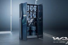 Wolf apresenta Oil Cabin para melhorar a gestão de lubrificantes nas oficinas