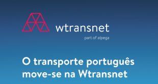 Wtransnet marca presença na Exortransporte