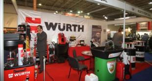 Wurth promoveu equipamentos de diagnóstico WOW