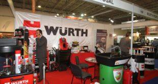 Wurth apresenta sistema de diagnóstico para pesados na Mecânica
