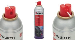 Würth lança desoxidante Boltex no mercado (com video)