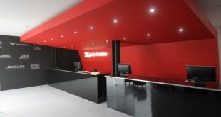 X-Action duplica instalações em Coimbra (com fotos)