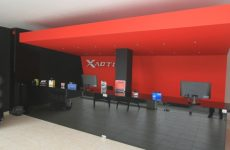 "X-Action abre nova ""store"" na Lousã (com fotos)"