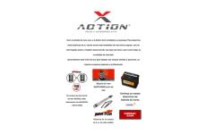 X-Action reforça presença no digital