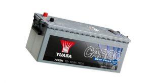 Visoparts amplia sua gama de produtos nas baterias Yuasa