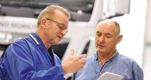 ZF recomenda manutenção preventiva nos pesados